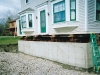 Concrete Residential Foundation