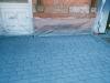 Grey Cobblestone Stampcrete