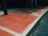 Red Cobblestone Stampcrete